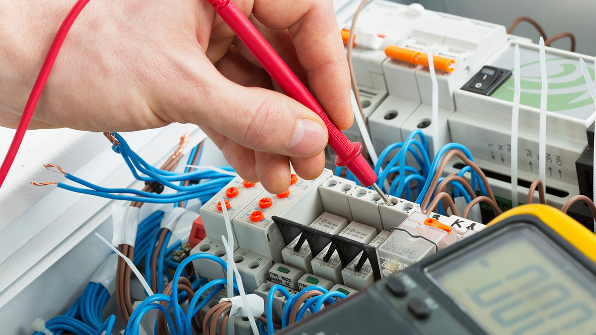 [loaction] Electrician Services